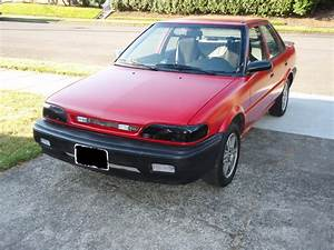 Prizmperson 1992 Geo Prizm Specs  Photos  Modification