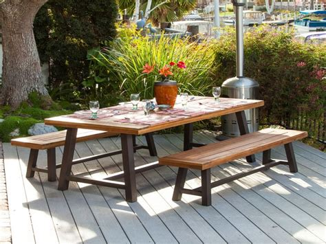 Outdoor Tables For Sale by Rustic Outdoor Table For Sale Rustic Outdoor Garden Ideas