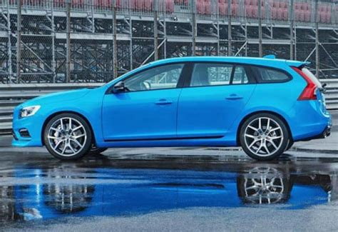 volvo    polestar unveiled car news