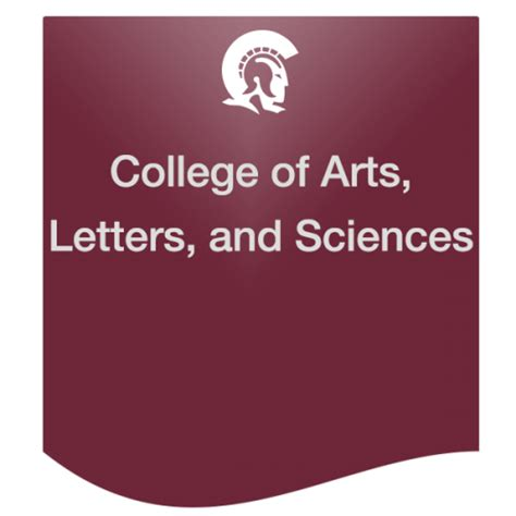 college of letters and science college of arts letters and sciences giving 46544