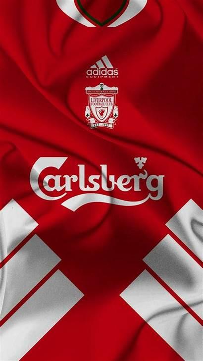 Liverpool Fc Kop Betong