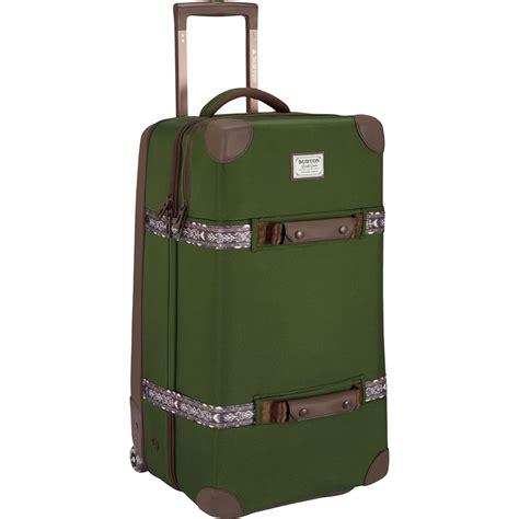 Burton Wheelie Deck 86l Travel Bag by Burton Wheelie Deck 86l Rolling Gear Bag