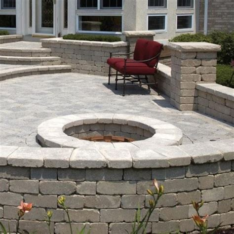 Olde Quarry Wall  Walls & Verticals  Pavers & Retaining
