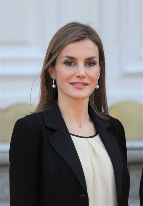 Spanish Royals receives President of Colombia Juan Manuel ...