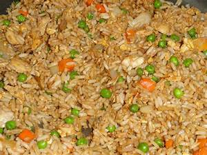 Amy's kitchenCHICKEN FRIED RICE