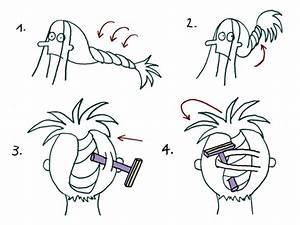 Comment Attacher Ses Cheveux : mamlynda comment s 39 attacher les cheveux ~ Melissatoandfro.com Idées de Décoration