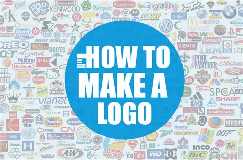 how to make a logo a step by step guide digital trends