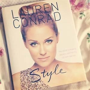 Lauren Conrad: Style – blushbeauty