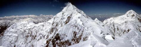 Bularung Sar First Ascent