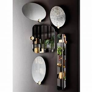 Miroirs Design Contemporain : miroir lyon infiniment meubles im lyon mobiliers design lyon ~ Teatrodelosmanantiales.com Idées de Décoration