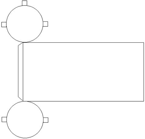 nets  printable rectangular prism dynasty
