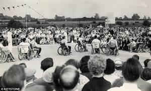 london paralympics  ludwig guttman duped  nazis