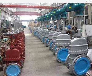 Gate Valve Selection Guide
