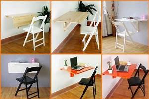 Table Pliante Fixe Au Mur Simple Moebel Direkt Online