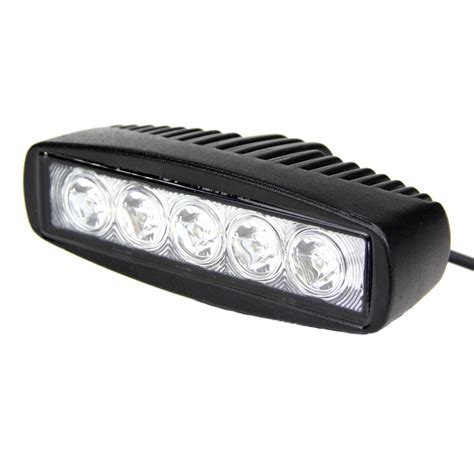 5 inch led light bulb rectangle led work light 5 5 inch 15 watt tuff led lights