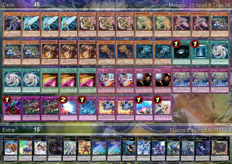 Artifact Deck Yugioh 2015 by The Official Traptrix Guide Iii A New World Page 6