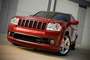 Buy Used 2006 Jeep Grand Cherokee Srt8 Sport Utility 4