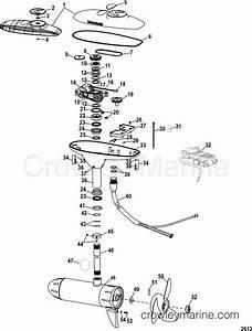 Complete Trolling Motor Model Swds82fb  Swds82fbv   24 Volt