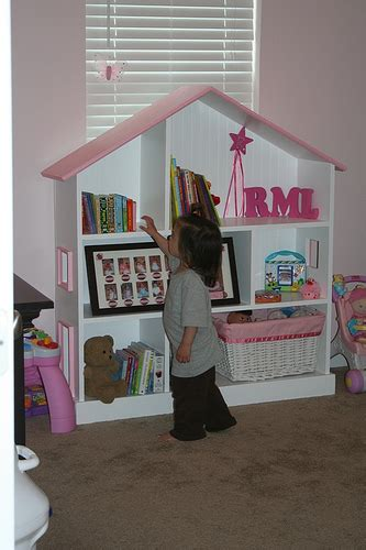 Dolls House Bookcase by White Dollhouse Bookcase Diy Projects