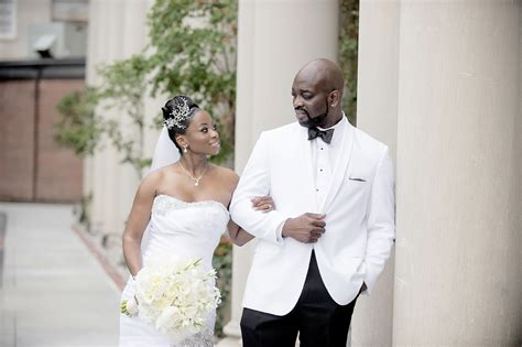 12 Men Whose Wedding Style Is On Point