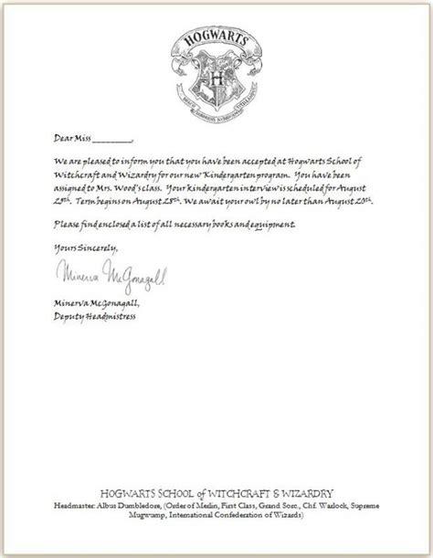 harry potter letter template shatterlioninfo