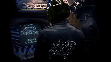 Daft Punk (1920x1080) : wallpapers