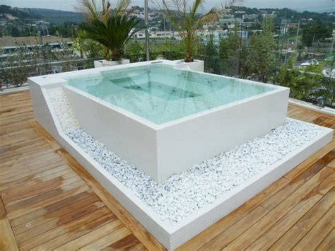 Garten Pool Whirlpool by 10 Phenomenal Backyard Tub Ideas For A Home Diy And