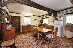 Kitchen Encounters Ma by Buds Of May Farmhouse Goes On The Market For 163 1