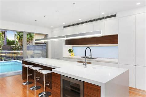 Central Avenue, Mosman  Contemporary  Kitchen Sydney