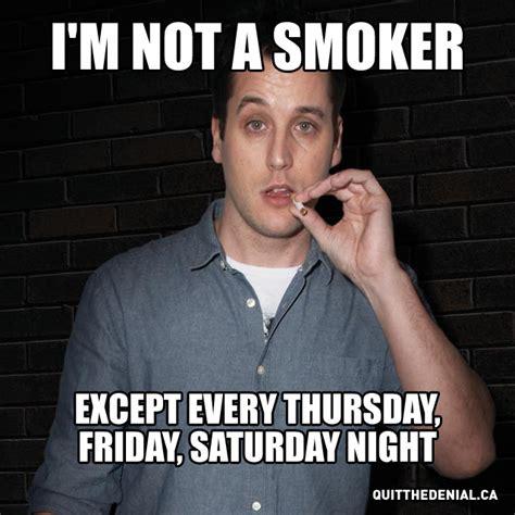 Smokers Meme - cartoon person smoking cigarette memes
