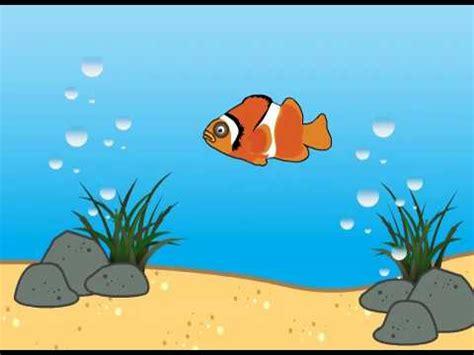 20+ Inspirasi Gambar Pemandangan Bawah Laut Animasi