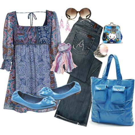 Spanish Casual Clothes For Women Just For Trendy Girls