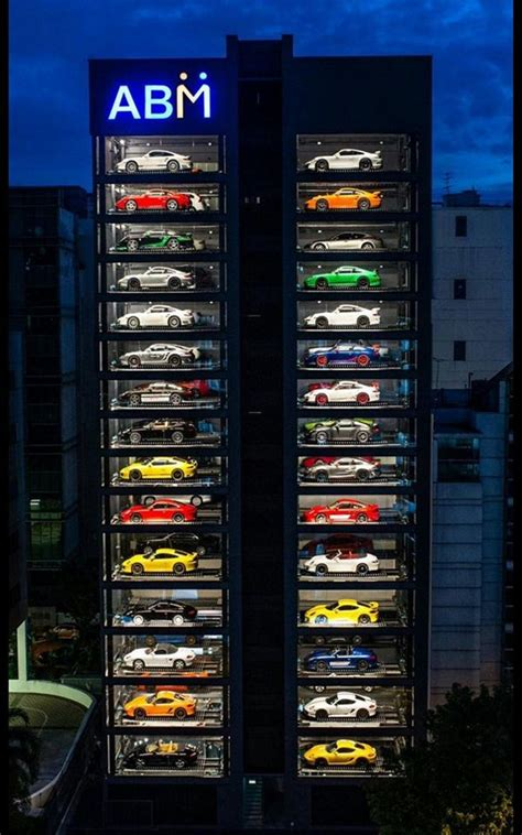 autobahn motors singapore   worlds largest luxury