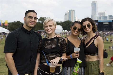 Photos Texans Welcome First Week Austin City Limits