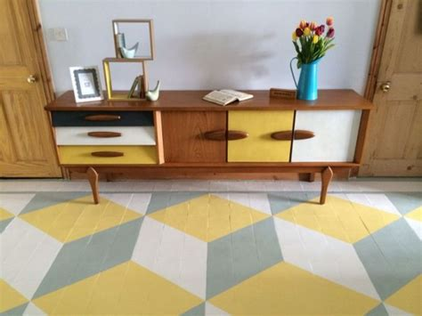 floor and decor 1960 32 stylish geometric d 233 cor ideas for your living room digsdigs