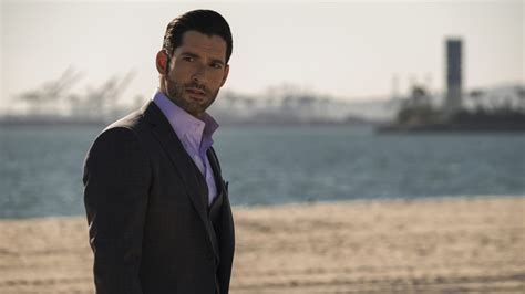 burning questions  lucifer season  part  tv