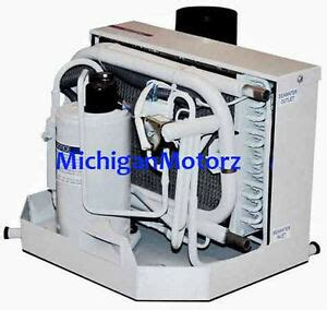Marine Air Conditioning Cooling System Btu Fcf