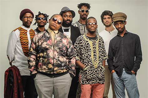 Shabaka And The Ancestors Discography (top Albums) And Reviews