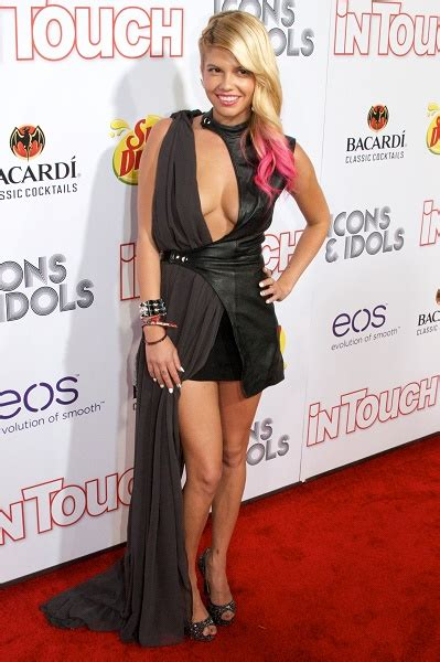 chanel west coast style file  sophisticated allure hairstyles