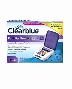 Clear Blue Monitor : clearblue advanced fertility monitor the shopville ~ Orissabook.com Haus und Dekorationen