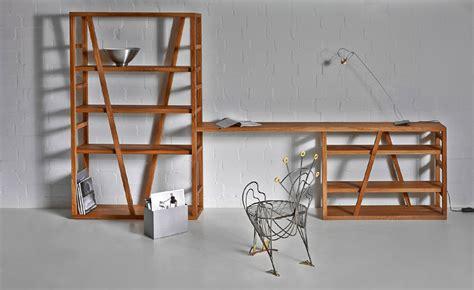 Regal Design Holz by Holzregal Fachwerk Perfekt Als Wandregal Oder Raumteiler