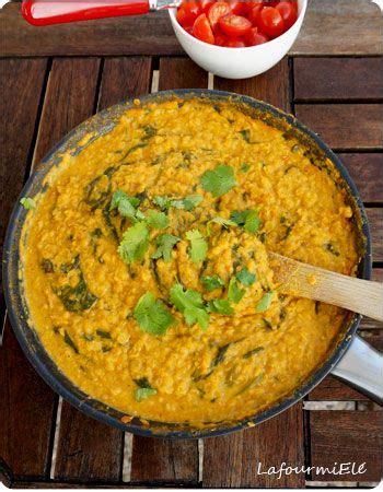 cuisiner lentilles corail recette indienne et végétarienne découvrez comment