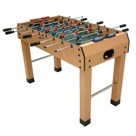round table sports arena debut 4ft arena football table ffs football shop