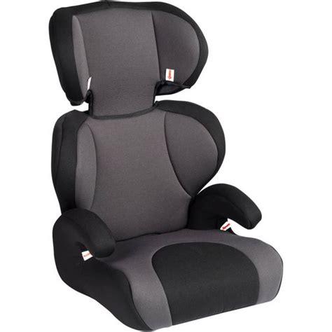 siege auto groupe 1 et 2 réhausseur auto travel cool gris et noir pour enfants
