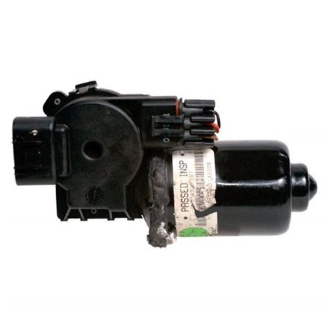 repair windshield wipe control 2005 hummer h2 parental controls a1 cardone 174 hummer h2 2005 remanufactured windshield wiper motor