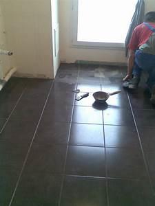 peindre carrelage sol salle de bain inspirations et With peindre carrelage sol cuisine