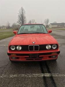 Bmw 325ix : 1989 bmw 325ix e30 96707 miles brilliant red coupe i6 manual awd for sale bmw 3 series ~ Gottalentnigeria.com Avis de Voitures