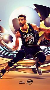 STEPHEN CURRY WALLPAPER | Curry wallpaper, Stephen curry ...