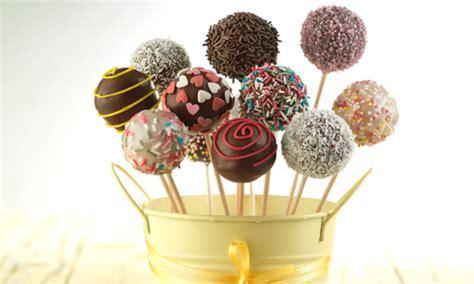 cakepops  recetas dr oetker