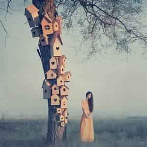 photography art Magic surreal poetry ukrainian artist on ...
